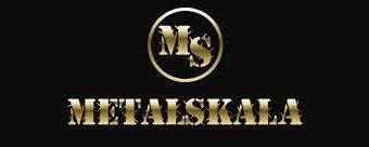 Metalskala